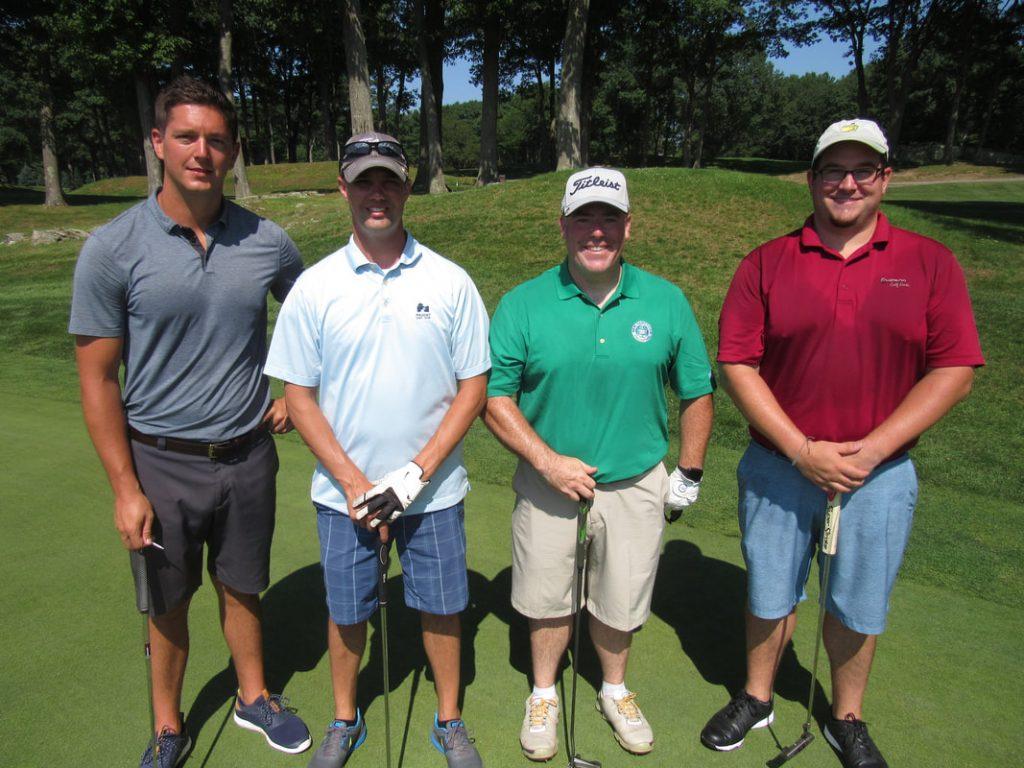 NH Troopers Association / Brady Sullivan Properties